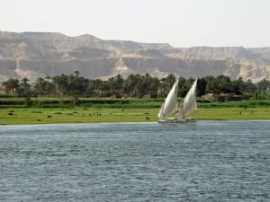Ägypten_nil