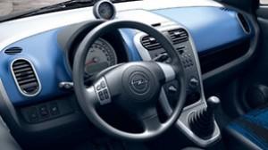 Opel Aliga