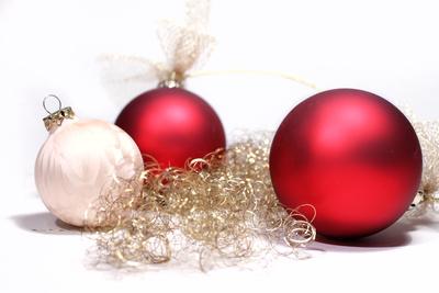 Wie wird der Weihnachtsbaum dieses Jahr geschmückt?