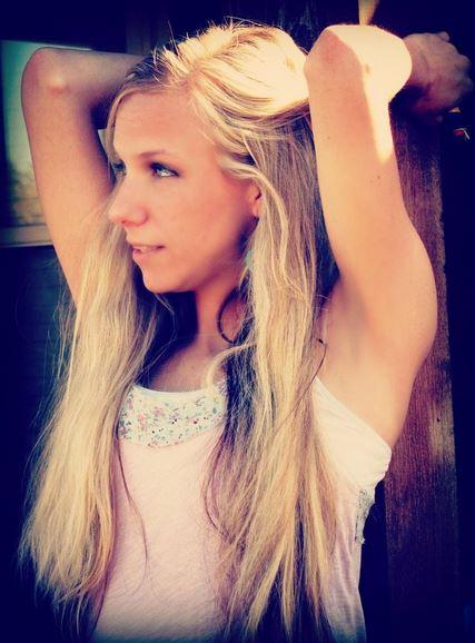 Blond, Blonder, Ice-Blond