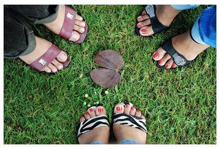 Herbst Schuhtrends