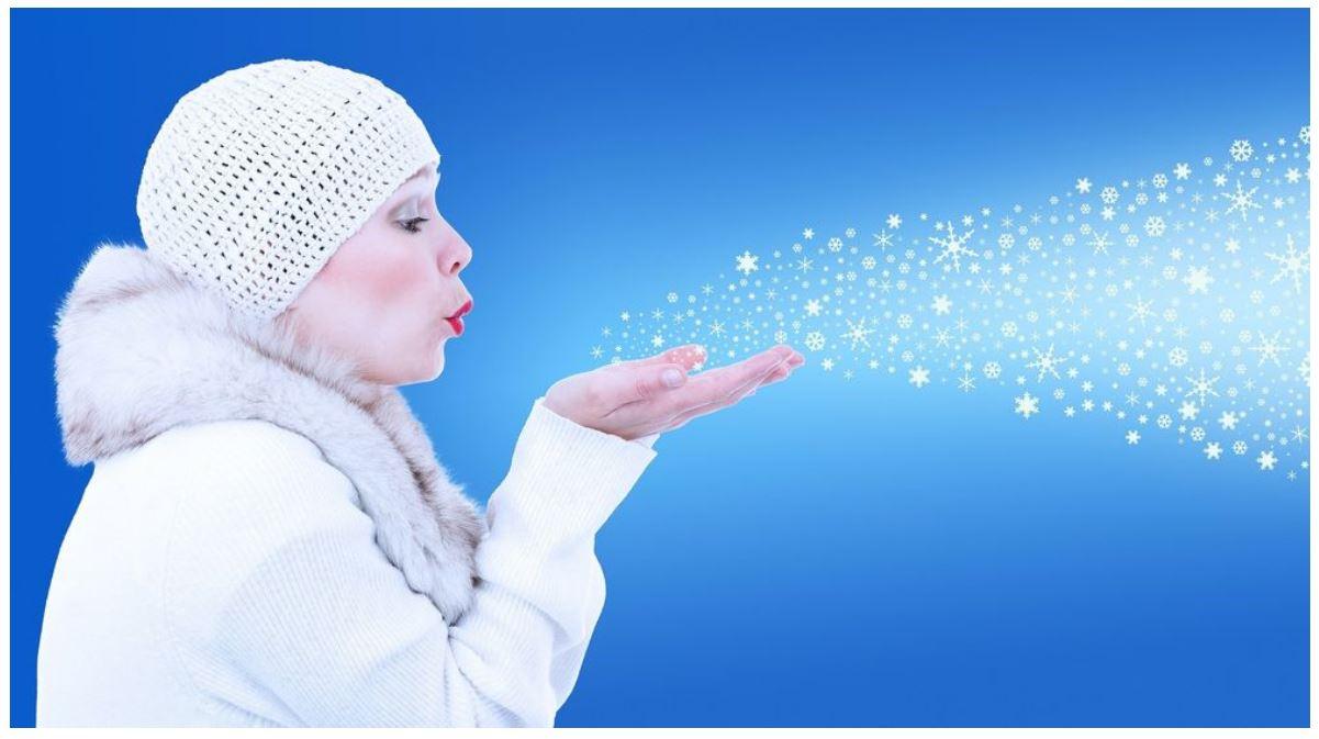 Eine extra Portion Pflege für die Haut im Winter