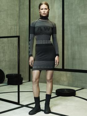Alexander Wang x H&M Kollektion 2014