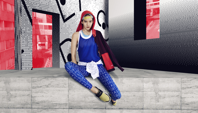 Stella McCartney & adidas – Neue Kollektion adidas StellaSport