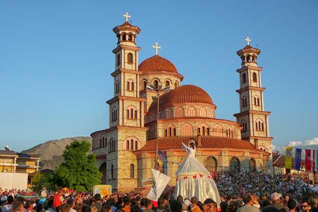 Traumziel Tirana