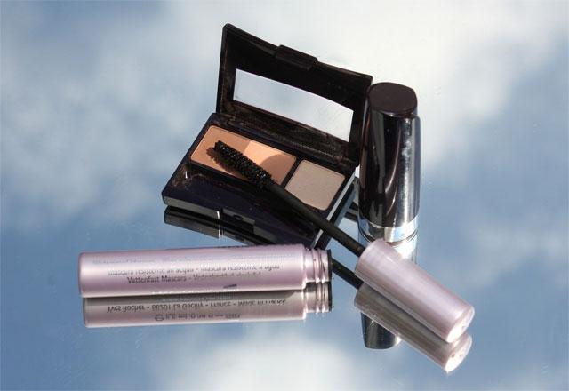 Das Beauty- Case für unverhoffte Zufälle