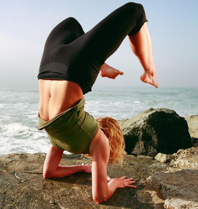 Sporttrends: Pilates