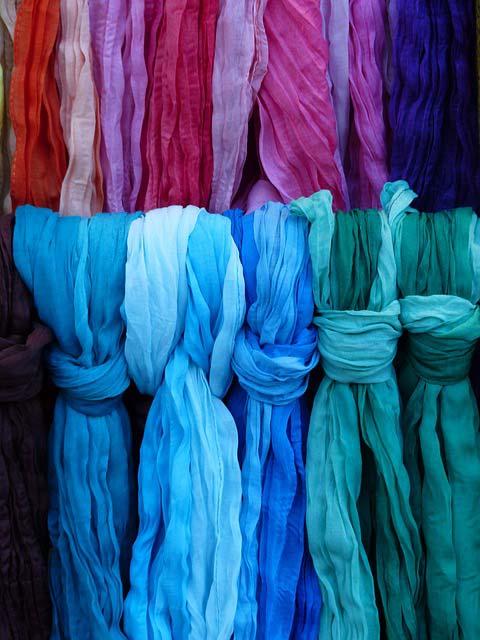 scarves-schals