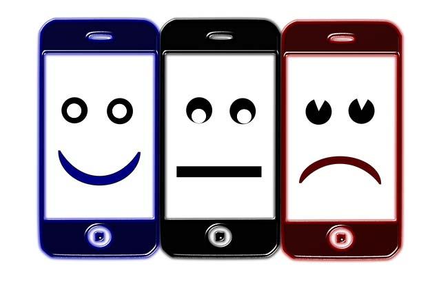 smartphone--huelle