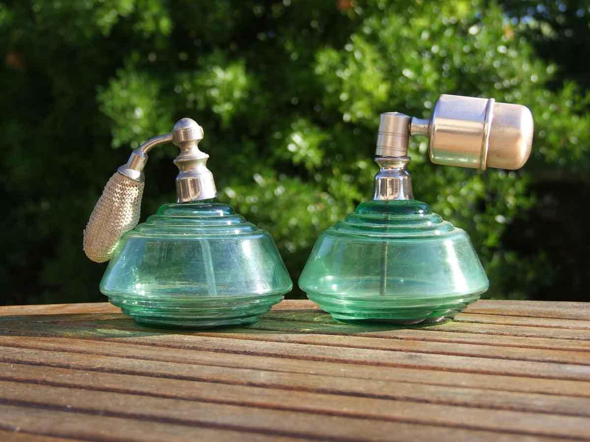 Parfüm Zerstäuber Düfte