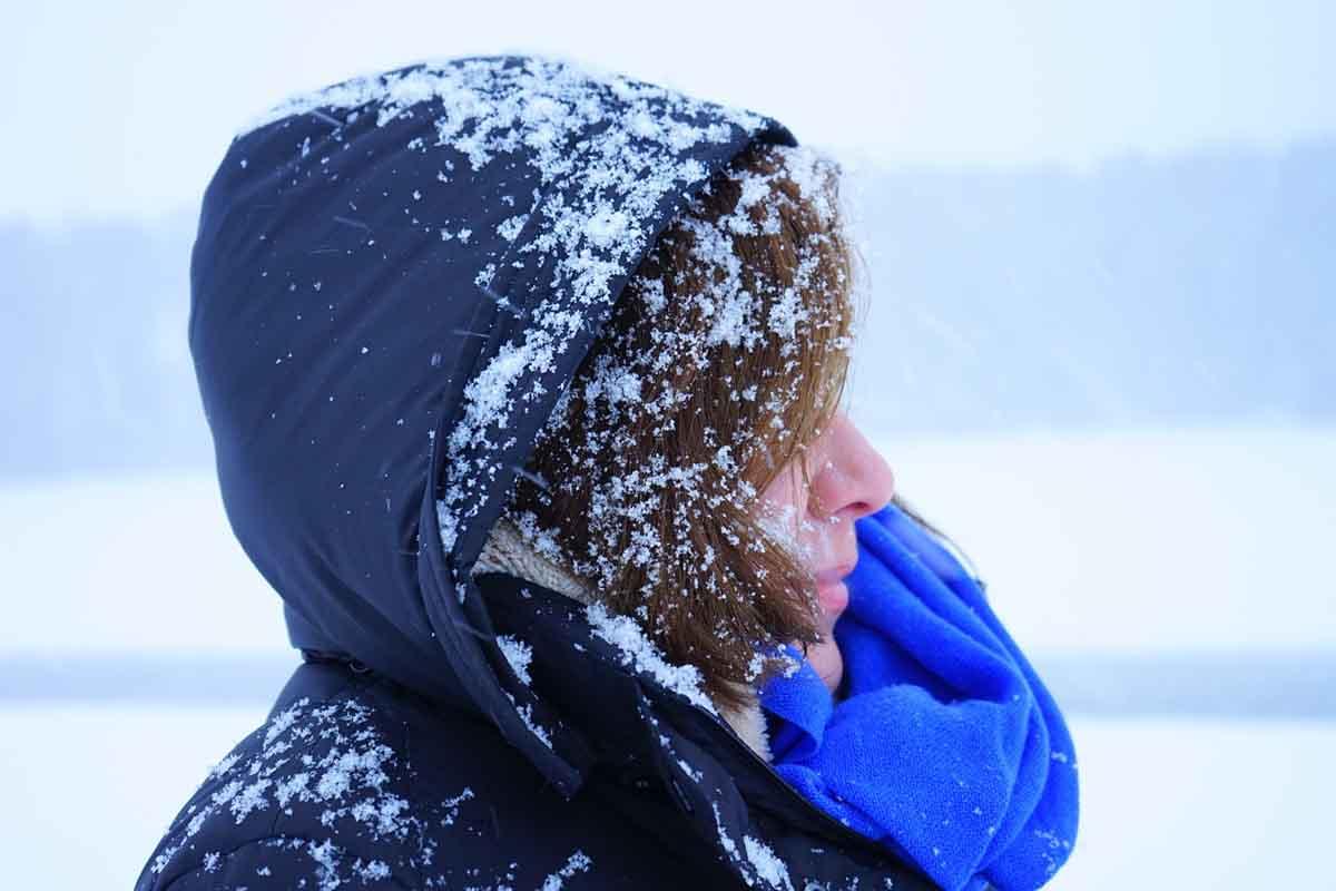 Kalte Schulter für den Winter