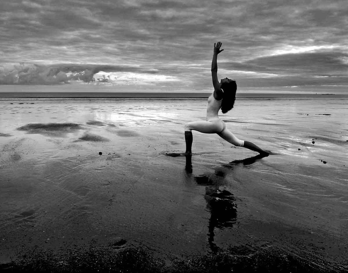 Sport Yoga Frauensport