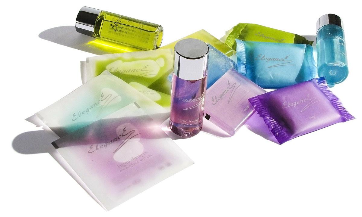 Beauty-Produkte Treatments Shampoo