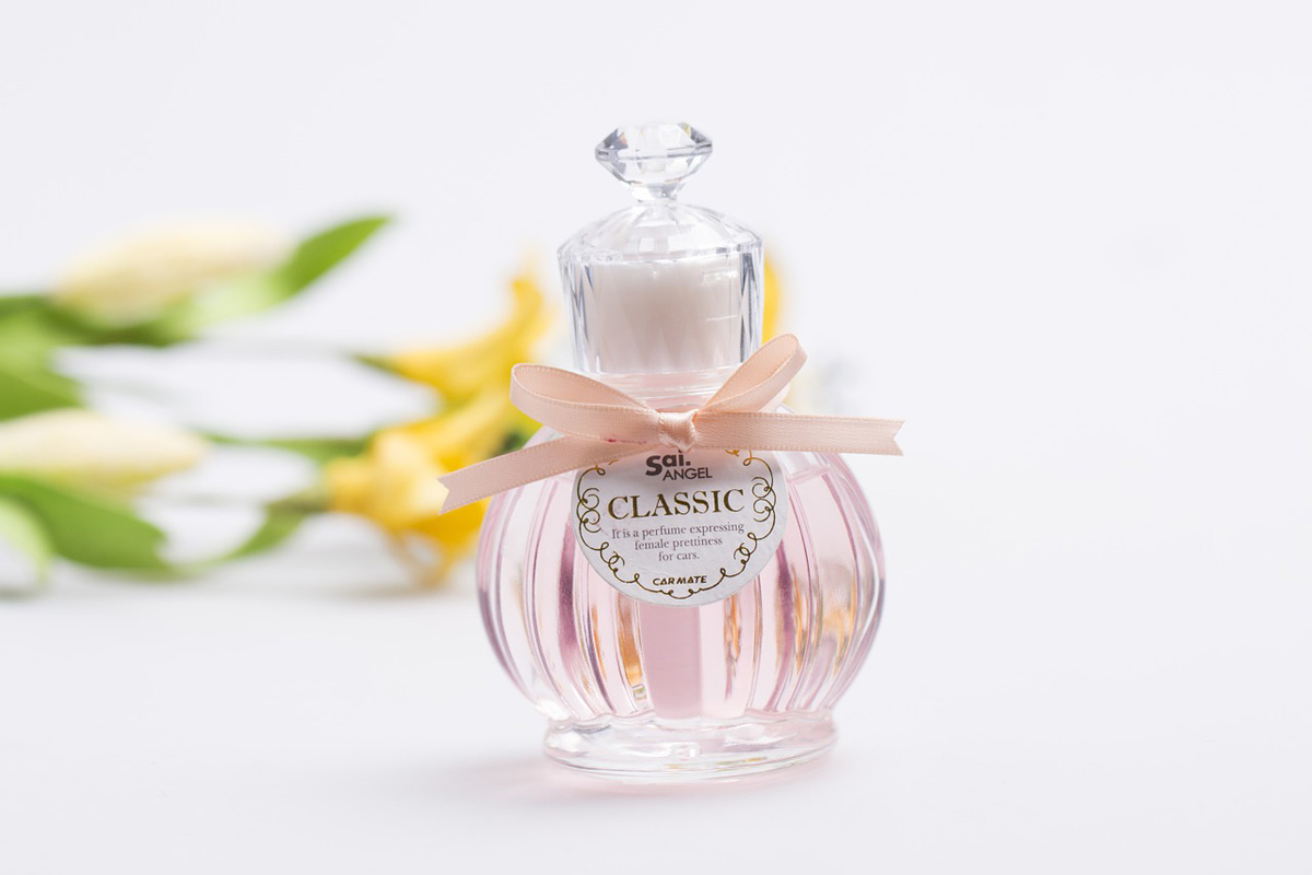 Parfüm Flakon Duft