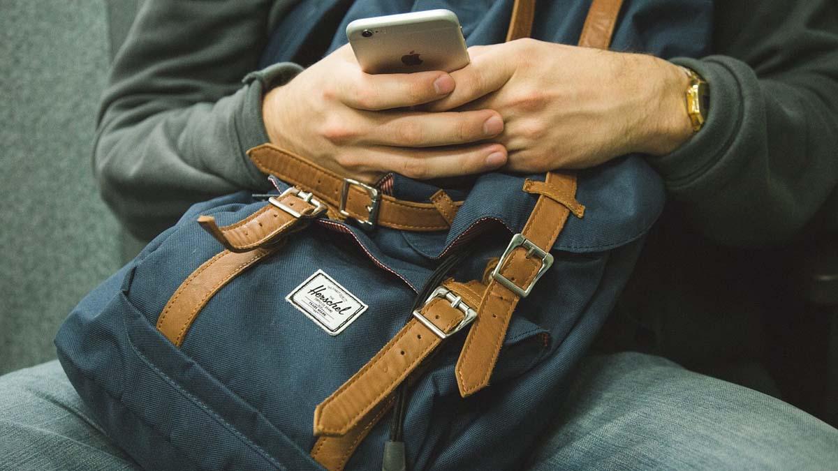 Rucksack Trendtaschen Männerrucksack