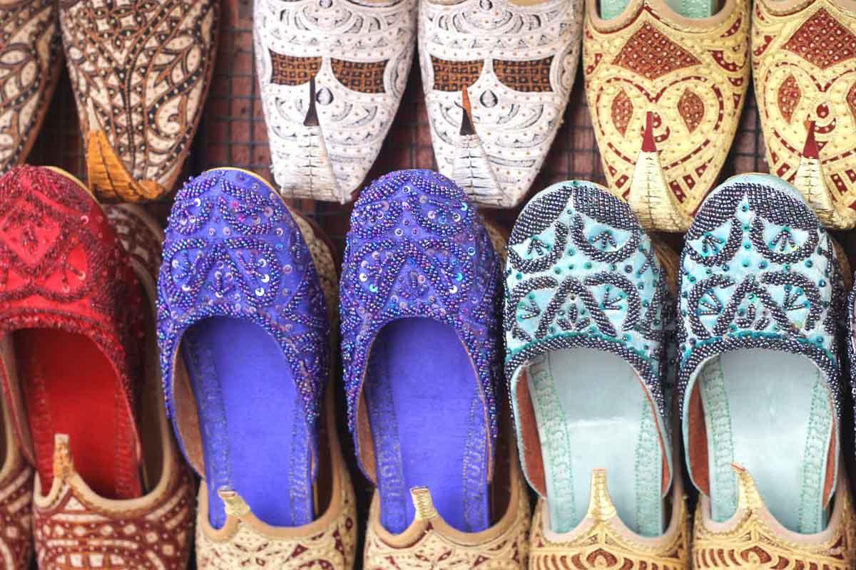 Babouche Pantoffeln Schuhe