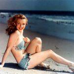 Dress like Marilyn Monroe