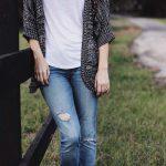 Dress like Miranda Kerr