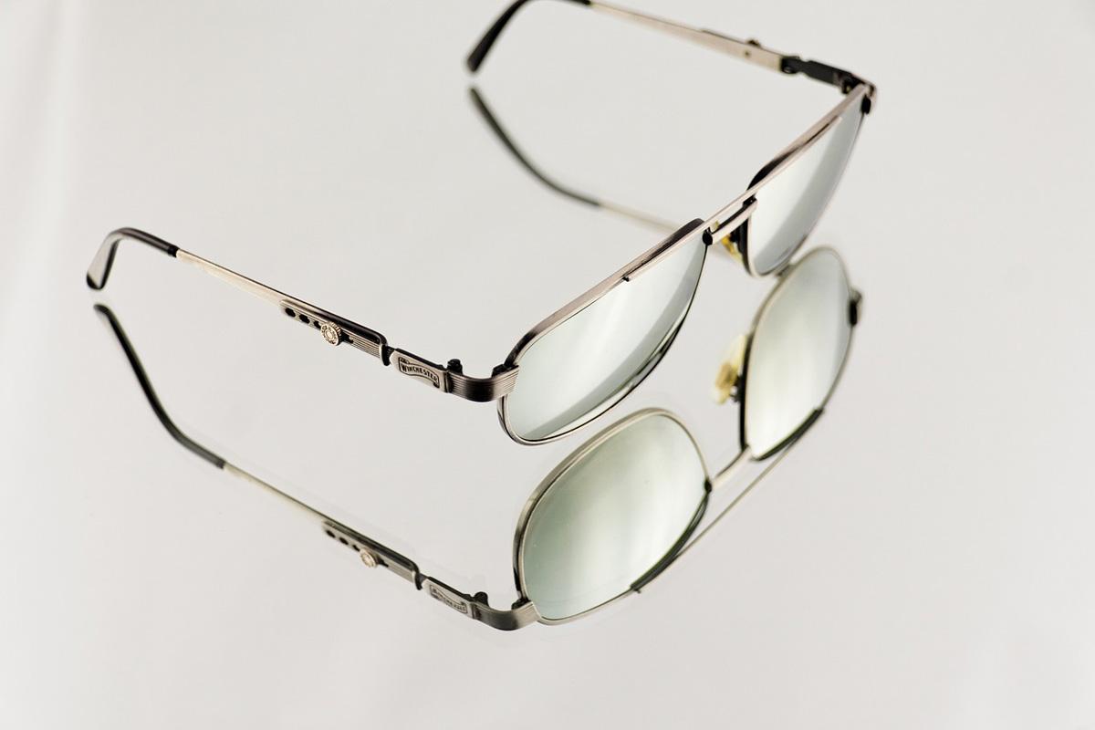 Aviator Sonnenbrille Winchester