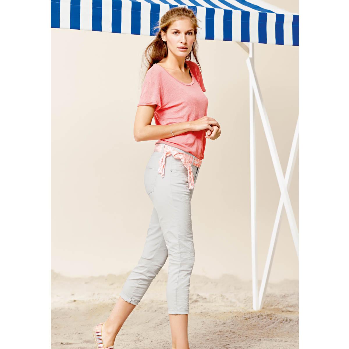 Espadrilles Strandstyle Modetrends