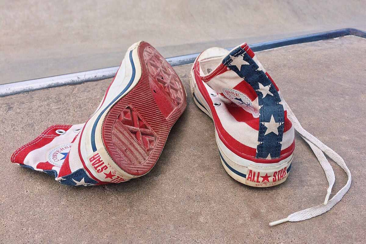 sneaker-chucks-usa-flagge