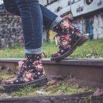 Welcher Schuh zu welchem Outfit? Teil 2
