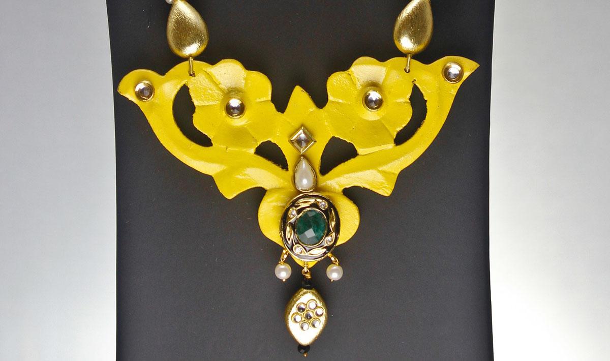 Jewelery Schmuck Kette