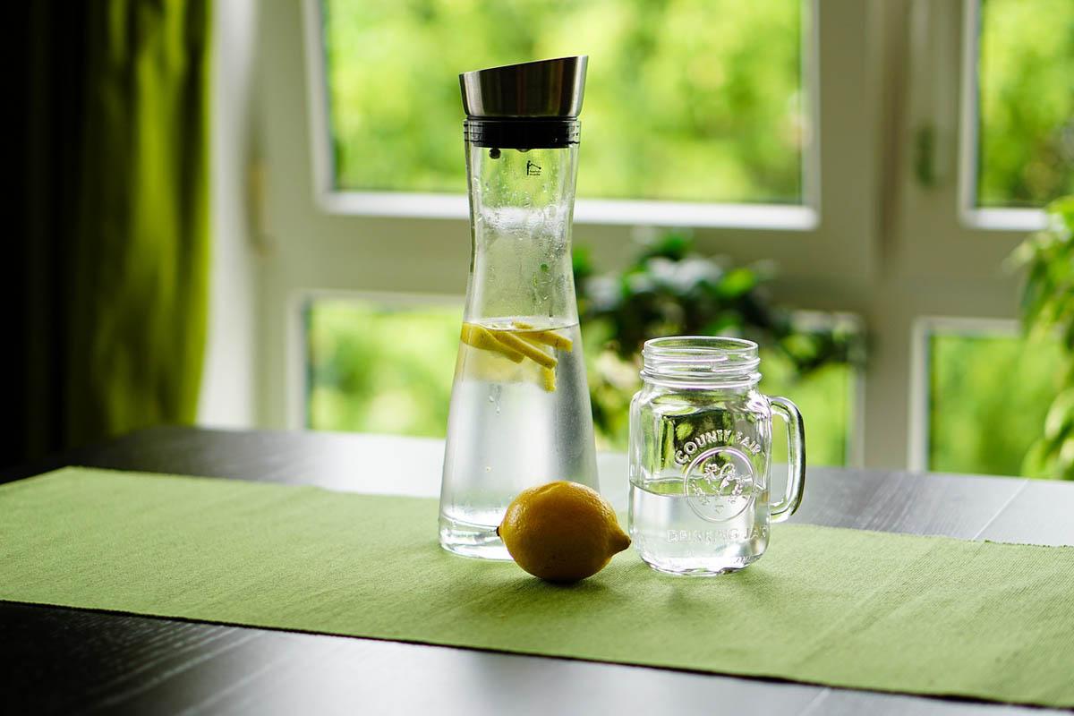 Mineralwasser Wasserflasche Wasser