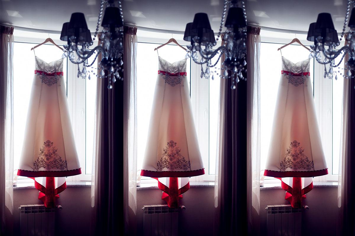 Abendkleid Kleid Echoverleihung
