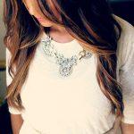 Halsketten: Filigran oder Statement?