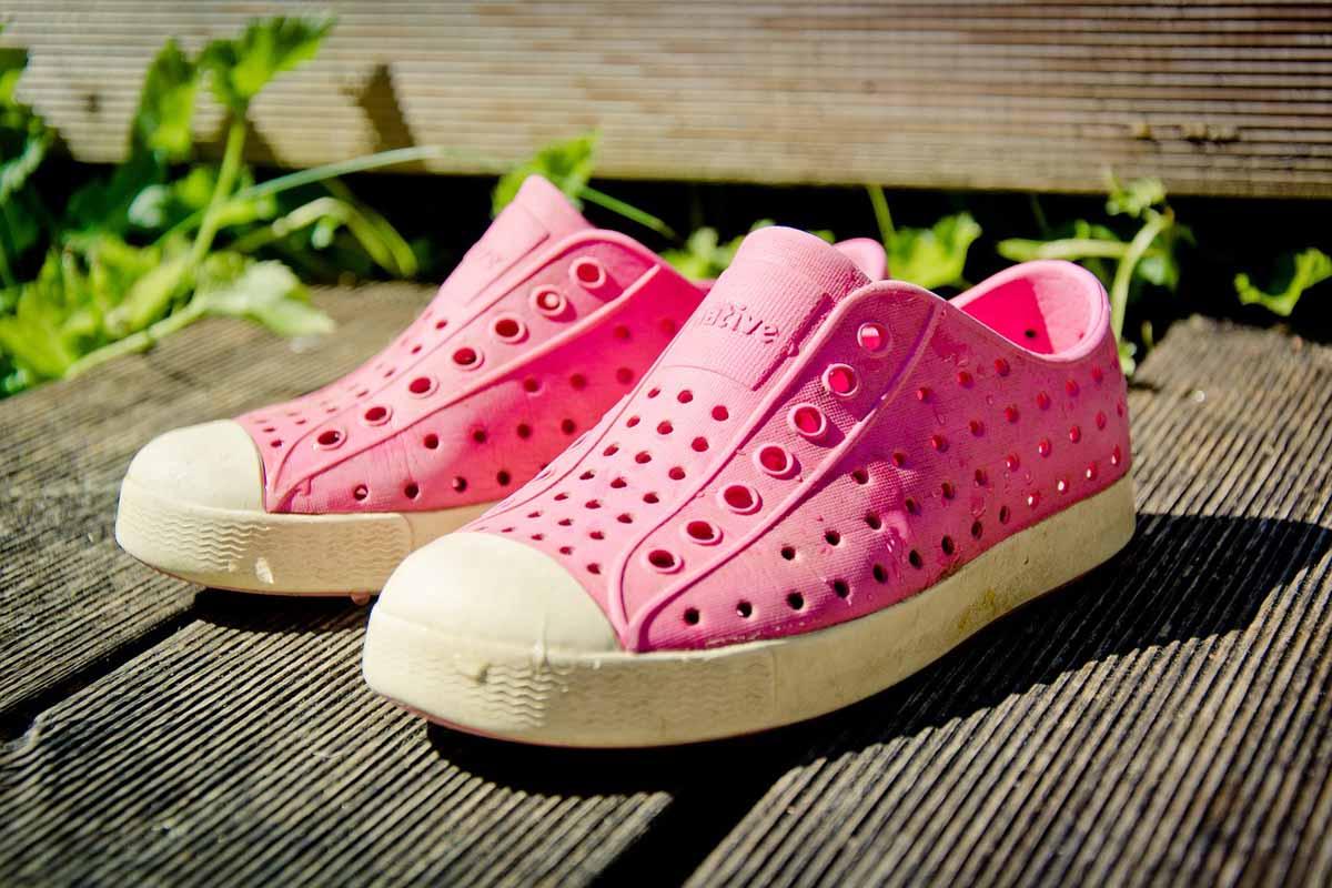 Crocs Chucks Plastikschuh