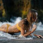 Die schönsten Bikini & Badeanzug Trends!