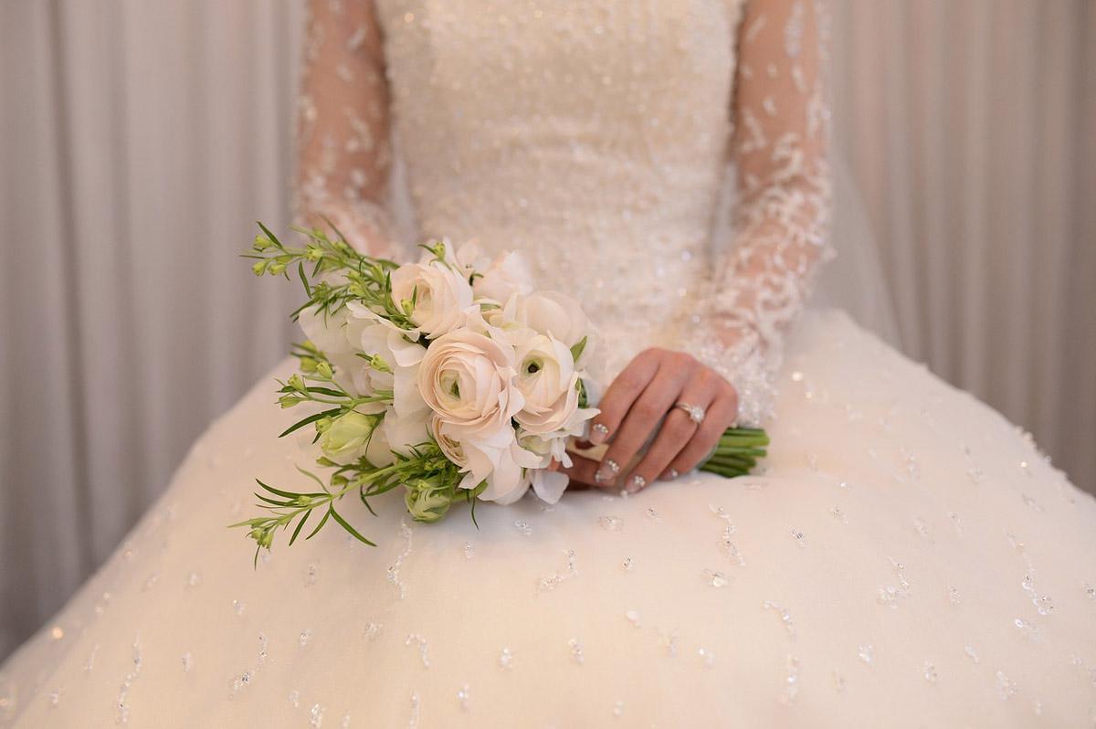 Braut Brautkleid Hochzeitskleid