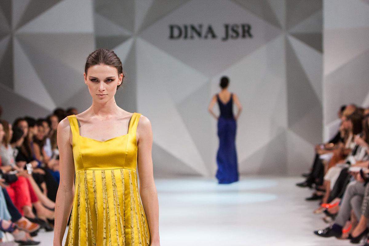 Laufsteg Dina JSR