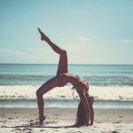 Trendteile für einen Yoga Urlaub