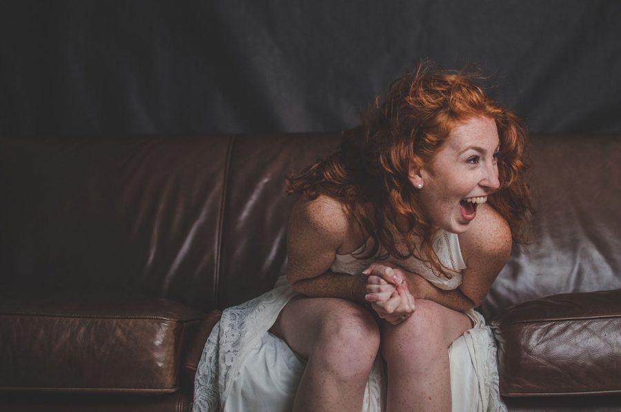Brautkleid Schauspieler Haare