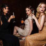 Make Up Trend Looks: Edgy oder klassisch