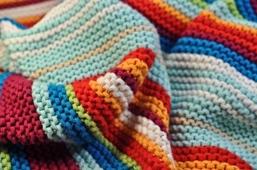 Knitwear Strickmode Stricken