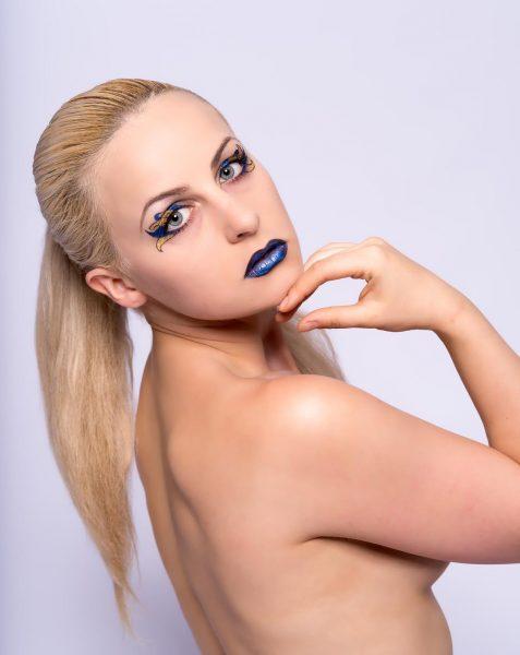 Make Up Lippenstift