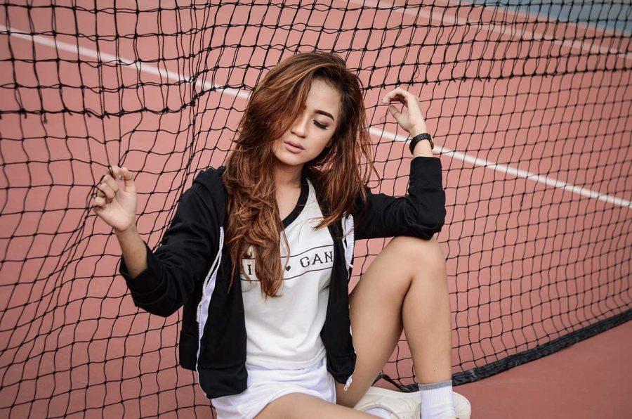 Sport Look Shirt